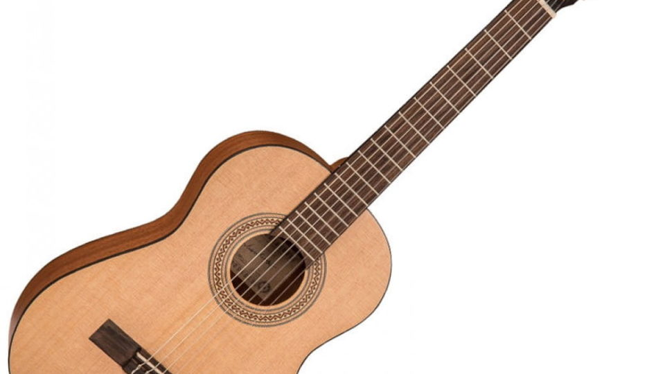 Gitara na początek